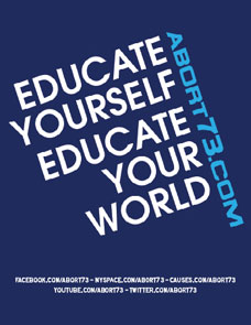 Educate Yourself. Educate Your World.