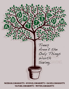 Trees Aren't the Only Things Worth Saving