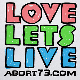 Love Lets Live (Alternate)